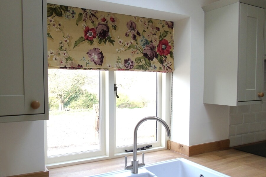 Portfolio Examples Of The Curtains Blinds Cushions We Make